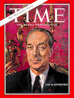 Manierismo. Guy+de+Rothschild+Time+Magazine