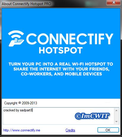 Connectify hotspot pro v7 1 0 29279