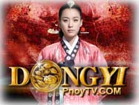 Dong Yi February 6 2012 Episode Replay 4 of 5