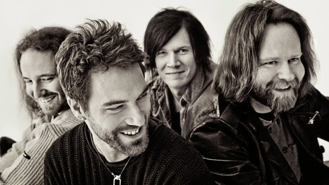 Pain Of Salvation - band