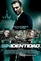 Sin identidad (2011) online y gratis