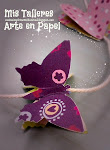 "MIS TALLERES ""ARTE EN PAPEL"""