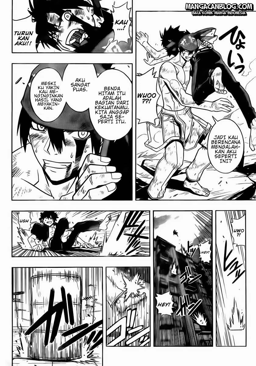 Komik uq holder 025 - mencengkram bumi 26 Indonesia uq holder 025 - mencengkram bumi Terbaru 5 Baca Manga Komik Indonesia