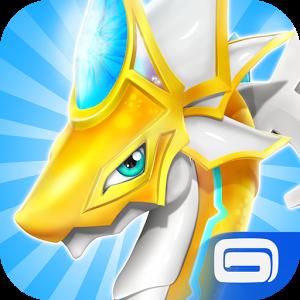 Dragon+Mania - Dragon City Mod apk download