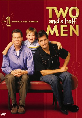 Seriado Two and a Half Men 1ª Temporada DVDRip AVI Dual Àudio