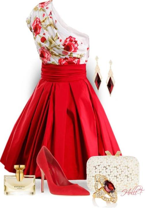 Outfit Set Ideas For Ladies...