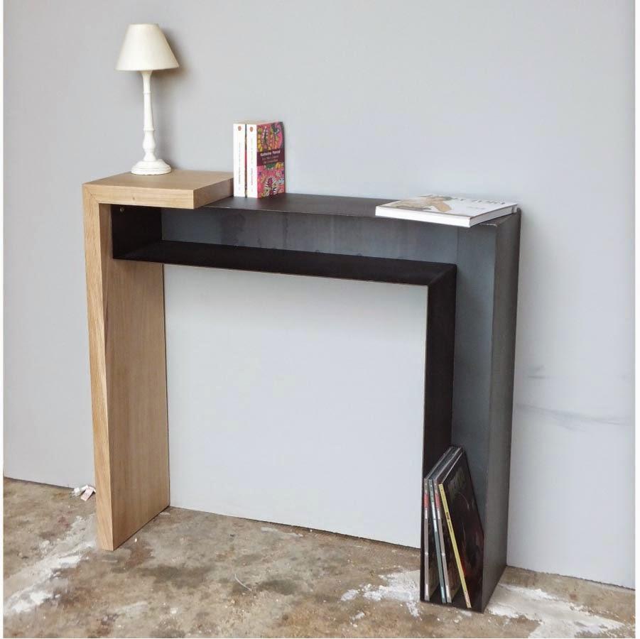 la fabrique d co bois design et m tal le cr ateur. Black Bedroom Furniture Sets. Home Design Ideas