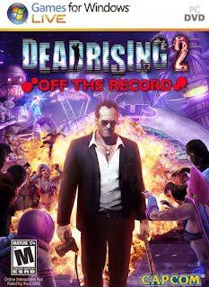 Dead Rising 2 Off The Record Cracked