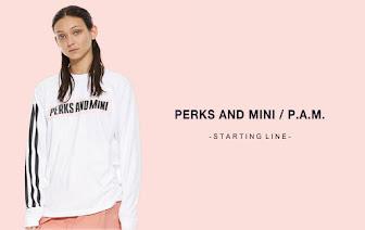 P.A.M. Perks And Mini