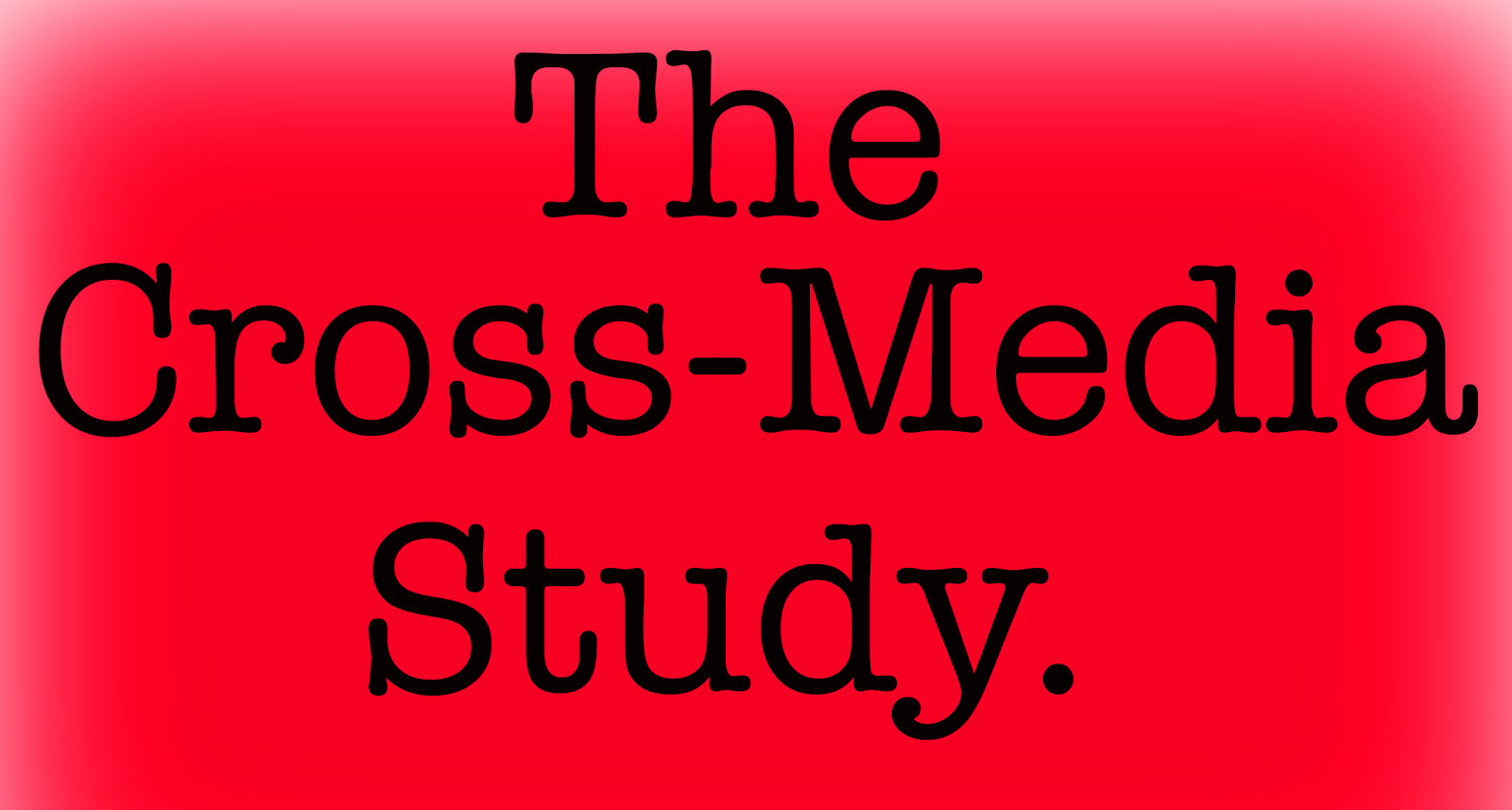media study Student learning goals mission the media studies major at the university of california at berkeley is an undergraduate interdisciplinary group major in the office of undergraduate and interdisciplinary studies (ugis.