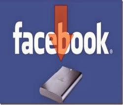 كيف تأخذ نسخه احتياطيه من الفيس بوك (صور,فيديوهات,ومقالات كتابيه)