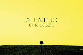 ALENTEJO UMA PAIXÃO