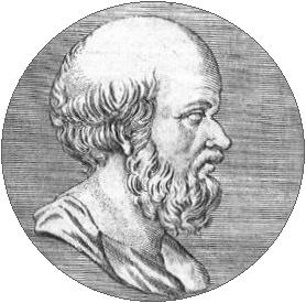 Ritratto di Eratostene