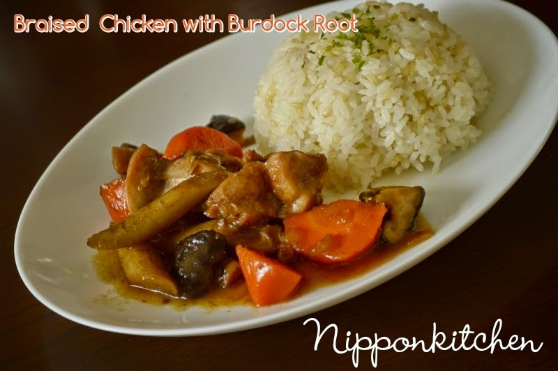 Chicken With Autumn Vegetables And Madeira Recipe — Dishmaps