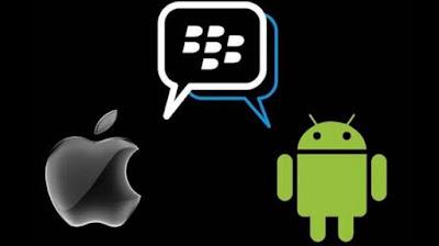 BBM For Android Aplikasi Android Terbaik Dan Gratis Terpopuler