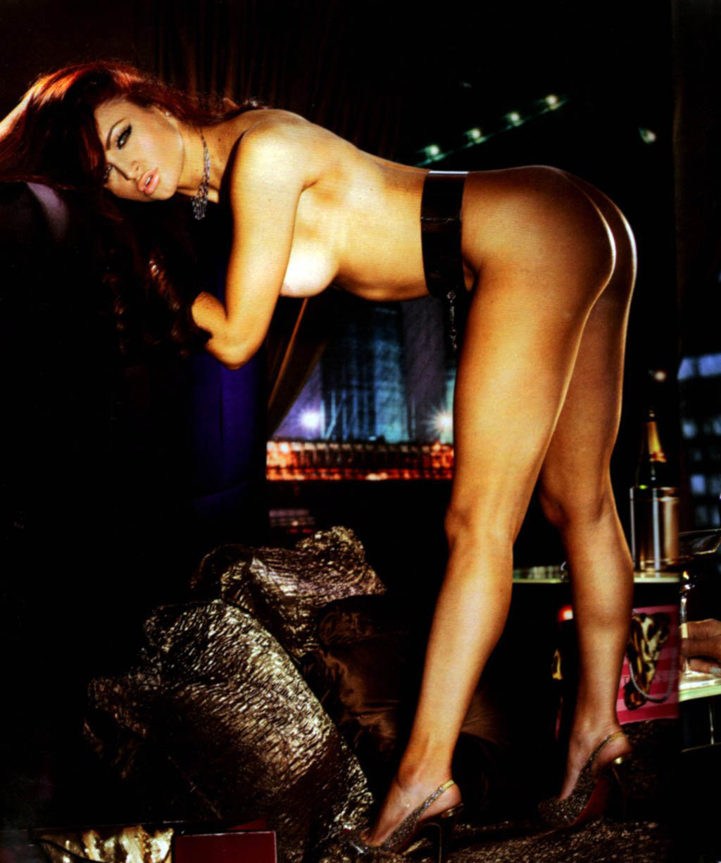 wwe diva marias nude pics