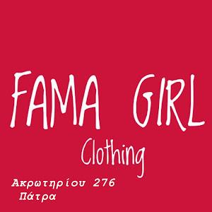 FAMA GIRL