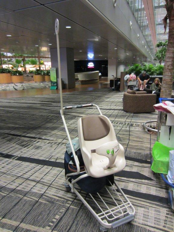 Toys For Infants >> AirlineTrends » Emirates offers parents in transit free ...