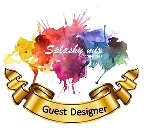 Guest Designer March '19