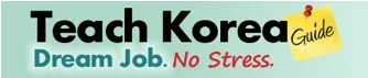 Click here for Teach Korea Tips