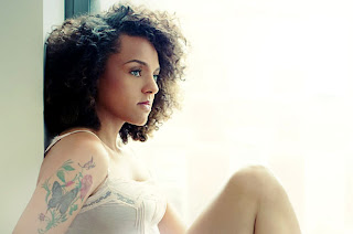 Marsha Ambrosius Photo-shoot