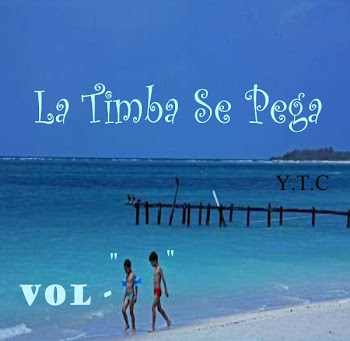 YAIR TIMBA Y CORAZON VOL 11