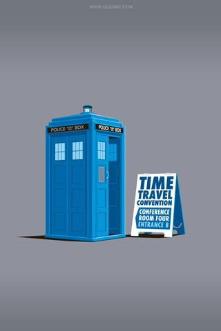 doctor who android live wallpaper