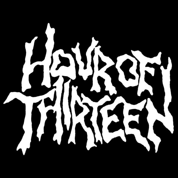 HOUR OF THIRTEEN