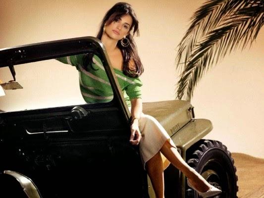 Penelope Cruz HD Wallpapers Free Download