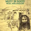 MISTY IN ROOTS LP(MELO DA AFRICA)