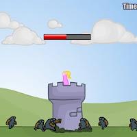 tower defense, princesa, Inimigos,  jogos de defesa,  100 jogos grátis, flash games on line,