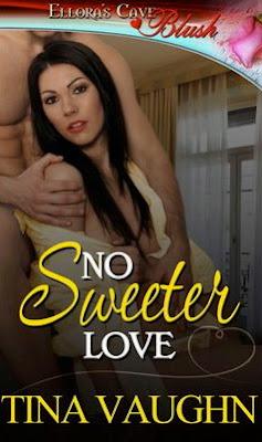 No Sweeter Love by Tina Vaughn