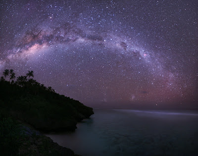 Fotos espectaculares Astronomicas del 2011