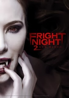 A Hora do Espanto 2 – Torrent BDRip Download (Fright Night 2: New Blood) (2013) Dual Áudio