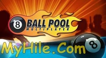 8 Ball Pool Hilesi 2014