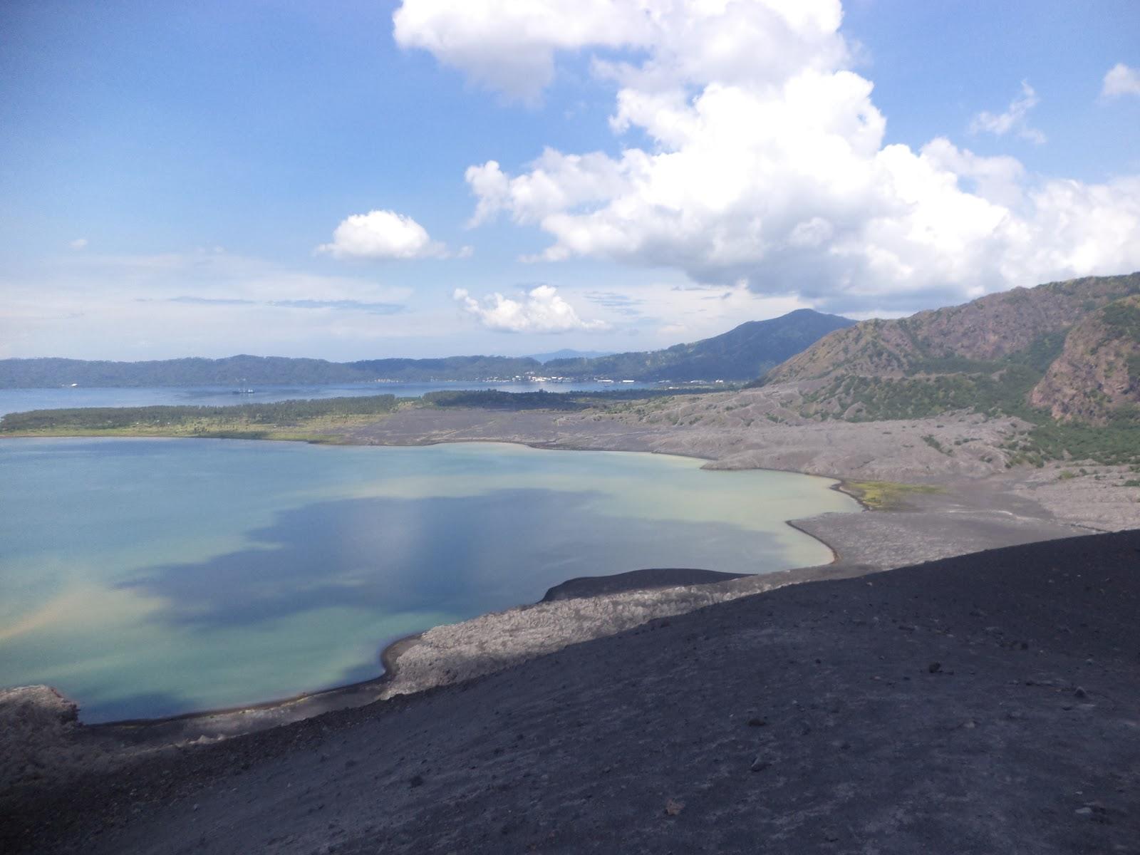 BAZflyer: Wartime Rabaul