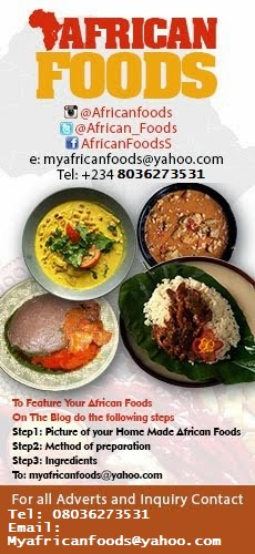 AfricanFoods.com.ng