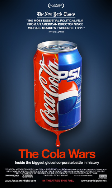 the cola wars 3 essay The cola wars essays: over 180,000 the cola wars essays, the cola wars term papers, the cola wars research paper, book reports 184 990 essays, term and research papers available for.