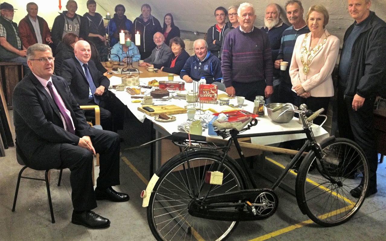 Cumann Annual Membership Fee: €30
