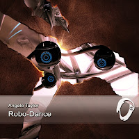 Angelo Taylor - Robo-Dance (2012) (Single)