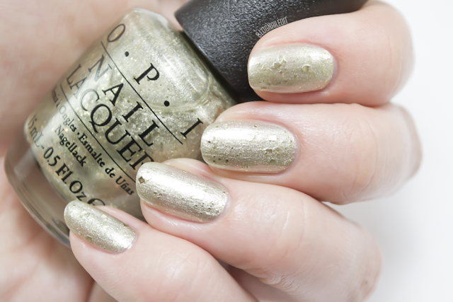 OPI - Baroque...But Still Shopping!