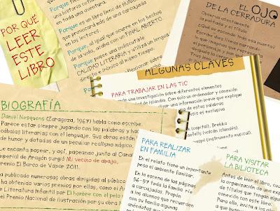 Narrativa digital libro enriquecido - En el piso de abajo libro ...
