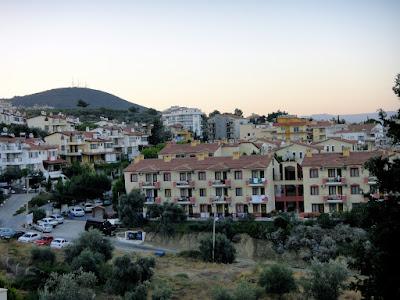 Beach Hotels in Kusadasi Turkey