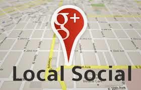 Google Local Social