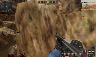 ea   Point Blank Wallhack X Trap V2 Accuracy 100% + 1 hit + Damage Hilesi + Otomatik Headshot DATAR + Auto Headshot 20.03.2012