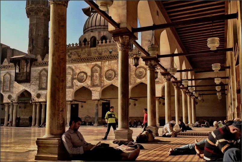 Tokoh Indonesia yang Belajar di Mesir Pertama Kali
