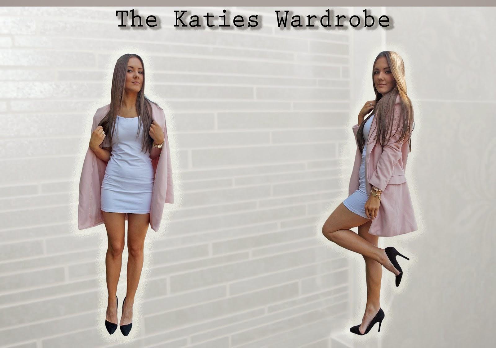 The Katies Wardrobe