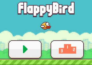 Gratis Unduh Flappy Bird – Game Android untuk PC