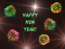 Puisi Tahun Baru 2013