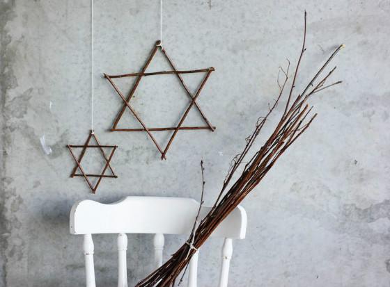 imagen_paredes_navidad_guirnalda_decorar_estrellas_ramas